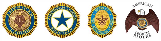 Legion Post 146 Logo